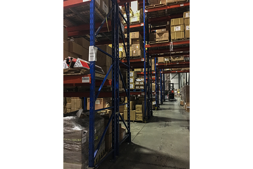 Warehouse Equipment Liquidations | Discounts & Special Lot