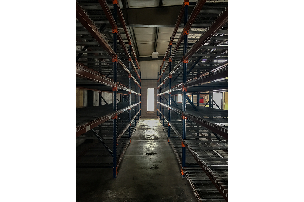 Used Racking System for sale from Johnston, RI