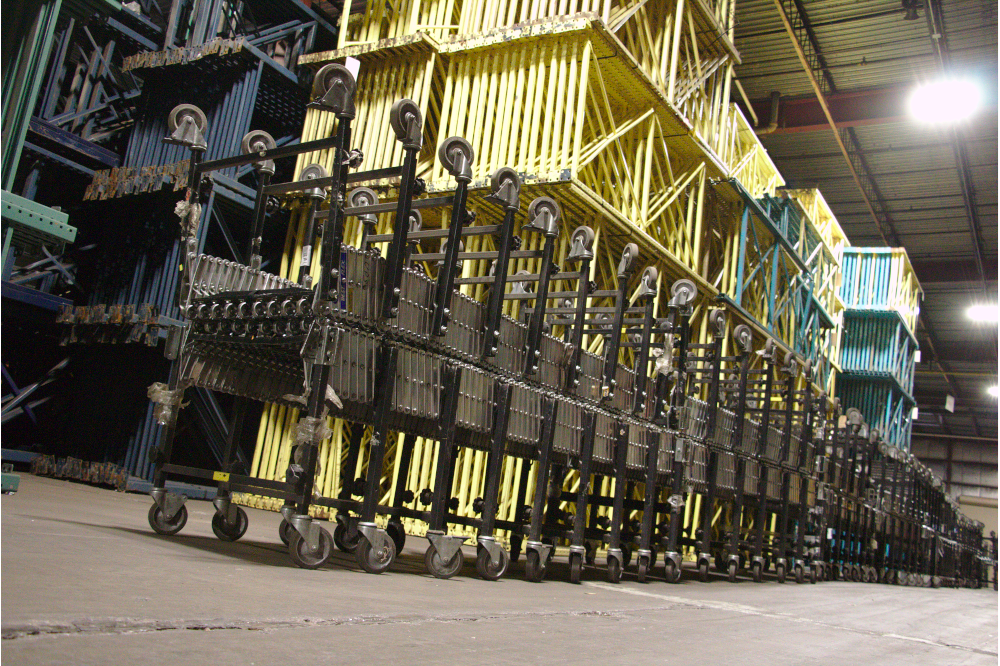 Bestflex Conveyor out of Rockford, IL