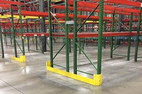 Used Pallet Rack Accessories