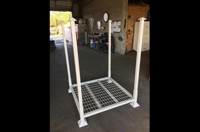 Used Storage Racks