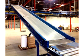 Used Conveyor Chutes