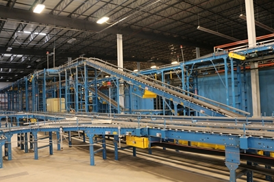 Used Conveyor Systems