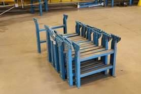 Used Conveyor Stand