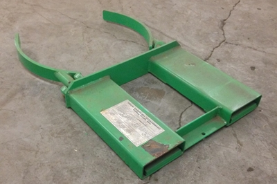 Used Drum Handling Equipment
