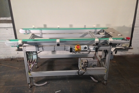 Used Solar Panel Conveyor