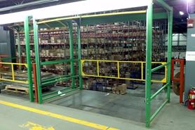 Used Mezzanines For Sale | Steel Mezzanines