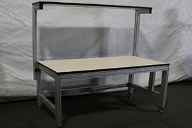 Used Packing Tables