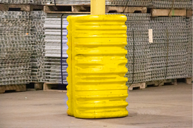 Used Column Protectors