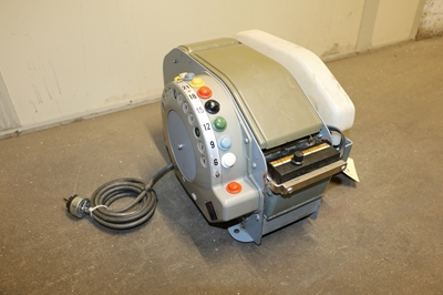 Used Automatic Tape Dispensers