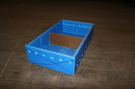 Used Divider Boxes