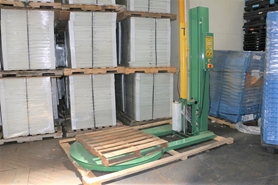 Used Packaging Equipment