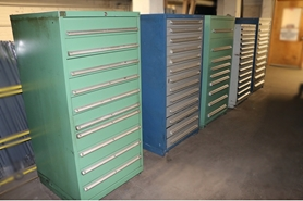 Used Industrial Cabinets for Sale by American Surplus Inc