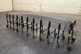 Used Flexible Conveyor