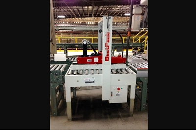 Used Case Sealers