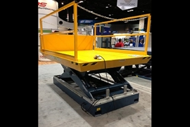 Used Dock Equipment for Sale by American Surplus Inc