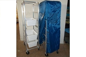 Used Tote Carts