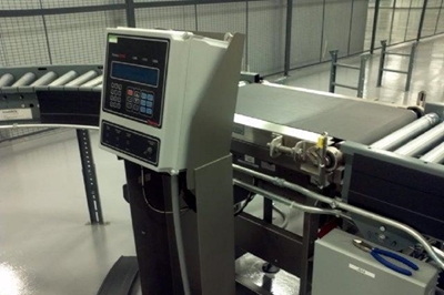 Used Conveyor Scales