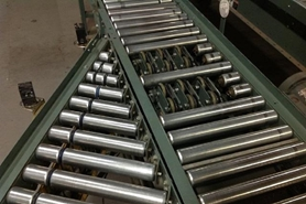 Used Conveyor Diverters