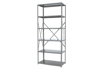 "15"" Deep Republic Shelving"