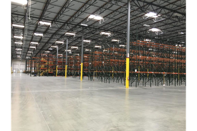 Ridg-U-Rak California Facility Liquidation