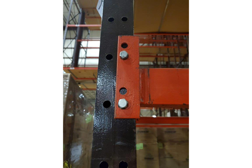 Frazier Pallet Rack Beams - 96