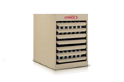 Used Lennox LF24 Industrial Heater