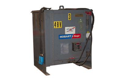 Used 48 Volt Forklift Battery Chargers
