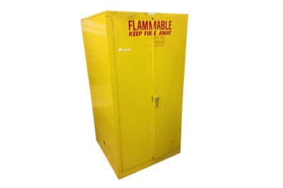 Sec-Ur-All 60 Gallon Flammable Storage Cabinet