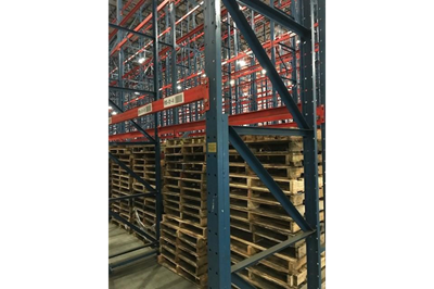Frazier Heavy Duty Structural Racking