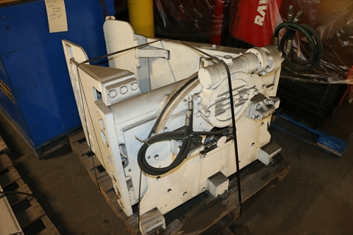 Used Forklift Attachments