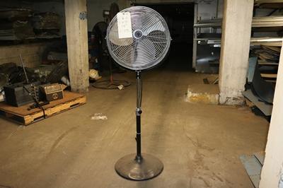 Used Pedestal Fans For Sale Used Industrial Pedestal Fan