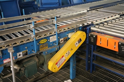 Used Conveyor Drives