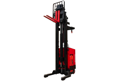 "Raymond EASI Reach Truck - 290"" Lift Height"