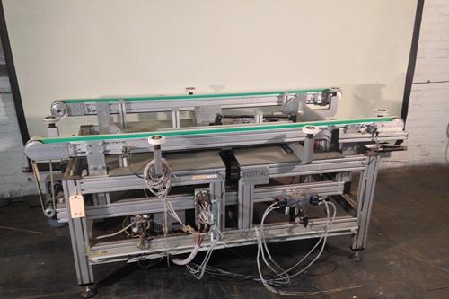 Used Solar Panel Conveyor