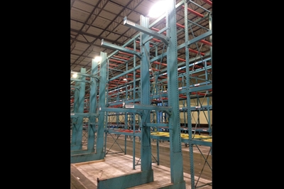 Used Speedrack Cantilever Rack