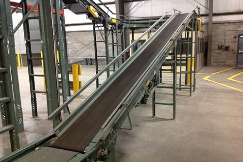 Used Belt Conveyor