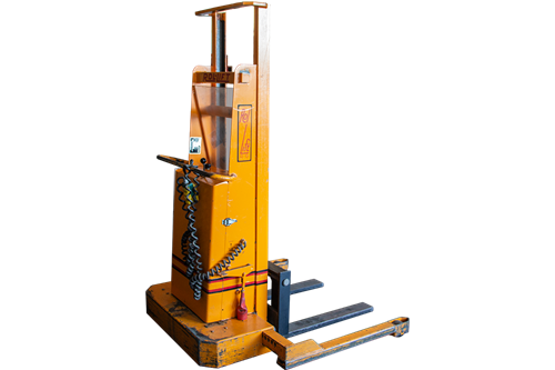 Used Rol-Lift Stacker