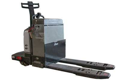 Used Crown PE-4000-60 Electric Pallet Jack