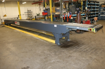 Used Route Loaders - 40' long units