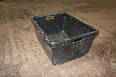 Used Plastic Heavy Duty Totes