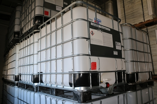 275 gallon ibc tanks