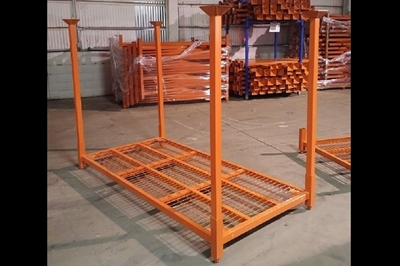 "New 48"" x 96"" Stack Racks"