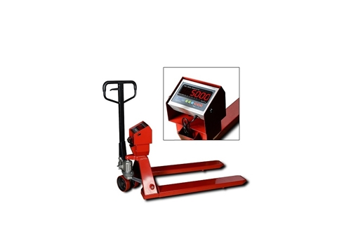 New PS-5000PJ Pallet Truck Scale