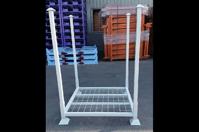 "New 48"" x 48"" Stack Racks"