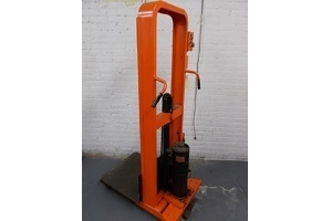 Used Presto E Stacker