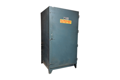 Wilray 180 Gallon Flammable Storage Cabinet