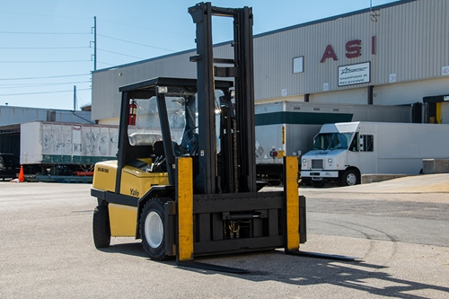 Yale GLP100 Forklift For Sale