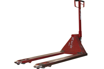 BT Lifter L-2000-U Pallet Jacks
