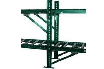Used Multi-Tier Conveyor Stands